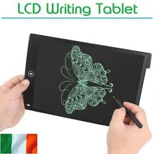 "LCD Writing Tablet Drawing Graphic Board Kid Digital 8.5"" eWriter iNotepad"
