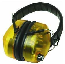 CASQUE ANTI BRUIT ELECTRONIQUE 30 dB IDEAL TIR SPORTIF