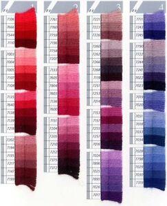 DMC Colbert Wool Tapestry Yarn for Needlepoint