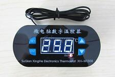 Digital Led Temp Controller -50-120°c Thermostat Cool/Heat Switching 220V