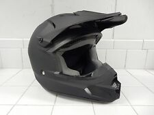 FLY RACING KINETIC MATTE BLACK MEDIUM (58-59cm) MOTORCROSS HELMET