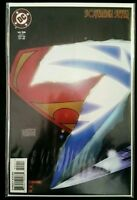 SOVEREIGN SEVEN #24 (1997 DC Comics) Comic Book VF - NM