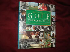 GORGEOUS 20th Century Golf Chronicle 1998 HC Book, Arnold Palmer, BEAUTIFUL!