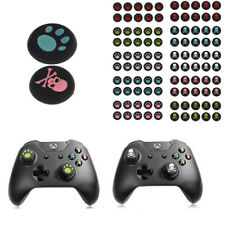 10X PS3 PS4 XBOX ONE 360 Analog Controller Thumb Stick Thumbstick Cap Cover FR