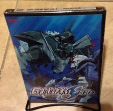 Mobile Suit Gundam Seed Archangel's Fight Vol. 5 DVD NEW factory sealed