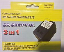 Nintendo NES Console A/C Adaptor
