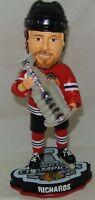 Brad Richards Chicago Blackhawks 2015 Stanley Cup Champions Bobblehead NHL