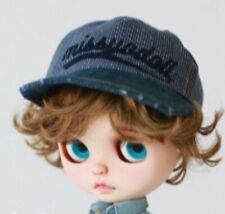 Blythe Doll Baseball Cap By MissBlythe2012 (Sold Out)