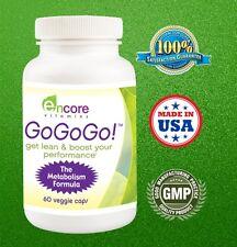 FAT BURNER, Garcinia, Grean Tea, Forskohlii- Energy, Metabolism- WORKS FAST!