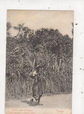 Pretre Arabe Holyman Tanger North Africa Vintage U/B Postcard 909a