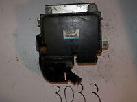 2011 11 MITSUBISHI RVR COMPUTER BRAIN ENGINE CONTROL ECU ECM MODULE UNIT