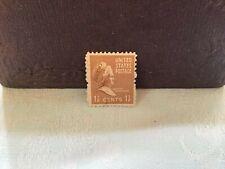 More details for martha washington 1 half cent stamp may 1938 unused