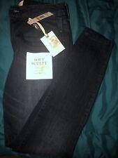 NWT Womens Jessica Simpson High Rise Skinny Denim Jeans Size 8 / 29