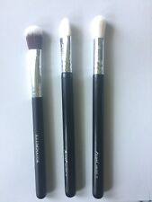 3 Cosmetic Brushes BEAU GACHIS ANSIKT Illuminator Crease Shader MOVING SALE