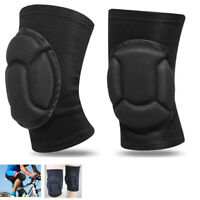 2 pcs Knee Pads Construction Professional Work Safety Brace Pair Leg Protector