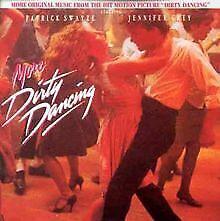 More Dirty Dancing (1998) von Drifters | CD | Zustand sehr gut