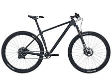 Trek Carbon Fibre Bikes