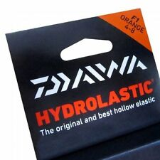 Daiwa Hydrolastic F1 Naranja 4-8 polos Elástico-MWhora