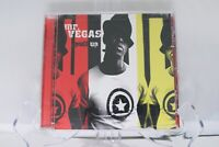 Mr. Vegas - Pull Up Rap Hip Hop CD Reggae