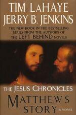 Matthews Story (The Jesus Chronicles)