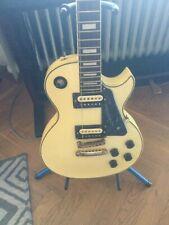 J&D Brothers Deluxe Modell E ? Gitarre
