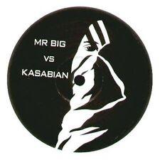 UNKNOWN ARTIST - Mr Big vs Kasabian