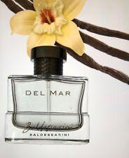 Discontinued Baldessarini del Mar spray edt 23 ml left men perfume by Hugo Boss