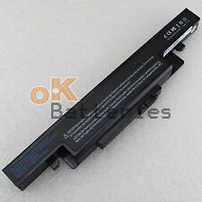 Battery for Lenovo IdeaPad Y400N Y400P Y410 Y490 Y500 Y510A Y510P Y590 L11L6R02