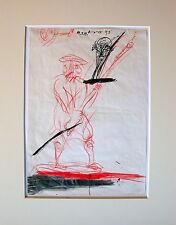 """Franz Ringel """"Don Quichotte ohne Pferd"""""""