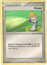Pokemon n° 87/100 - Trainer - Potion  (5118)