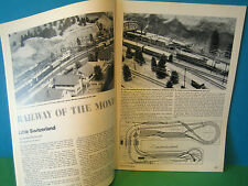 CONTINENTAL MODELLER MAR/APRIL 89 > EXCELLENT CONDITION   SEE PHOTO'S