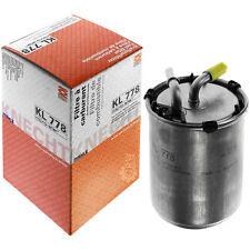 Original MAHLE Kraftstofffilter KL 778 Fuel Filter