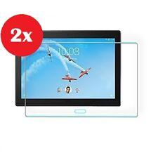 2 x Clear Screen Protectors for  Lenovo Tab4 Plus 10.1 (TAB4 TB-X704F) Tablet