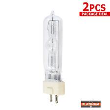 2xNEW MSD 250/2 MSD250W MSD 250 watts MSD bulb MSD 250W 250 watts MSD bulb