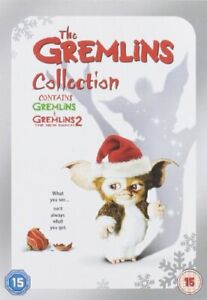 Gremlins/Gremlins 2 - The New Batch [DVD] [2005][Region 2]
