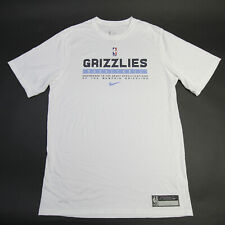 Memphis Grizzlies Nike Nike Tee Short Sleeve Shirt Men's New without Tags
