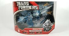 Transformers Movie Voyager Megaton 2007 Sealed