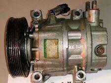 1997 98 99 00 01 NISSAN MAXIMA A/C COMPRESSOR & INFINITY I30 3.0L 6CYL I-30  AC