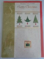 Various Design Christmas Cards Approx. Size 19 x 13.5 & 22.5 x 13.5 cm