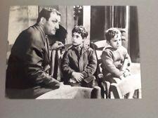 "LINO VENTURA - ""CLASSE TOUS RISQUES"" - Photo Cinéma Presse"
