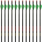 Gold Tip Arrows Hunter 300 340 400 500 1 Dozen 2