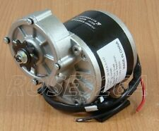 24V 350W Electric Motor W Gear 9T Sprocket 24 Volt 350 Watt MY1016Z3