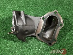 TOYOTA MR2 / Celica 3SGTE TURBO OUTLET ELBOW = SW20 / ST185 Downpipe 17291-88381