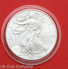 2012 American 1oz Fine Silver Liberty Eagle $1 One Dollar Coin