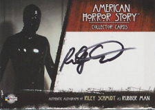 Riley Schmidt 2014 Breygent American Horror Story autograph auto card