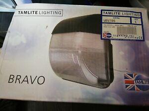 Tamlite Bravo WBV70S 70W Wall Light NEW