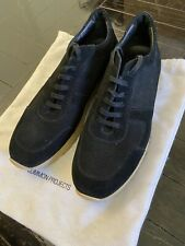 Common Projects Track Sneaker Suede EU 44