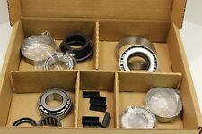 TR3650 Manual Transmission Bearing/Synchro Rebuild Kit (01-04) Mustang (BK255WS)