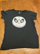 The Nightmare Before Christmas Jack Skellington Shirt Size 3XL