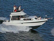 1981 Penn Yan Tunnel Drive 28' Express Sedan Boat Twin 5.7L FWC  REDUCED